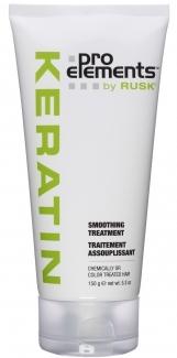 Pro Elements Keratin Smoothing Treatment