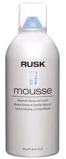 Designer Collection Mousse Maximum Volume and Control