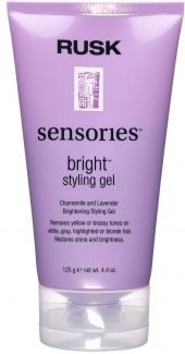 Sensories Bright Chamomile and Lavender Brightening Styling Gel