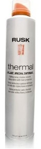 Designer Collection Thermal Flat Iron Spray
