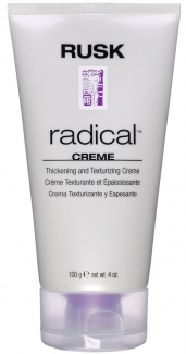 Designer Collection Radical Creme Thickening and Texturing Creme
