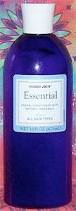 Essential Herbal Conditioner