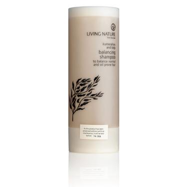 Organic Shampoo - Balancing