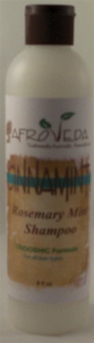 CinnaMint Revitalizing Shampoo