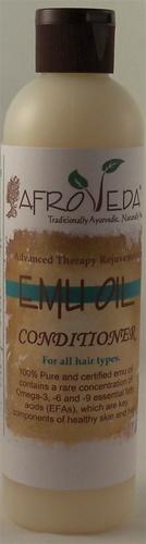 Advanced Therapy Rejuvenating EMU Oil Conditioner