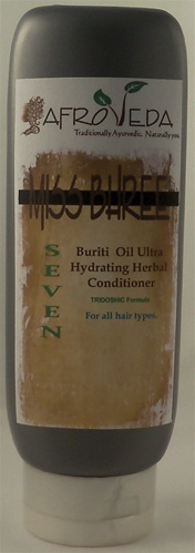 Miss Bhree Buriti Ultra Hydrating Hair Cream