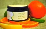 Citrus Bliss Nourishing Hair and Body Butter
