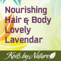 Lovely Lavender Nourishing Hair and Body Butter