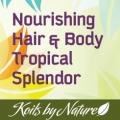 Tropical Splendor Nourishing Hair and Body Butter