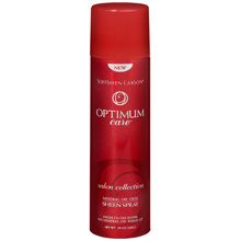 Optimum Care Salon Collection Mineral-Oil-Free Sheen Spray