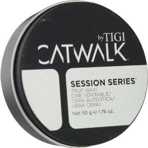 Catwalk Session Series True Wax