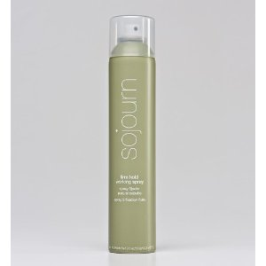 Firm Hold Working Spray