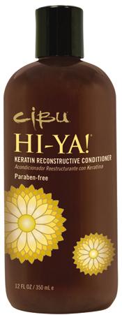 Hi-Ya! Keratin Reconstructive Conditioner