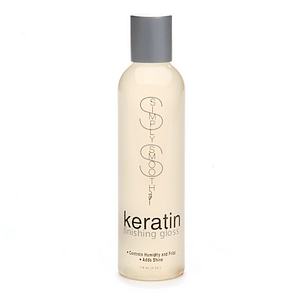 Xtend Keratin Replenishing Finishing Gloss