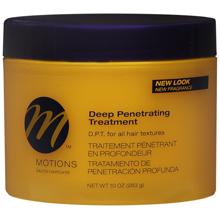 Deep Penetrating Treatment