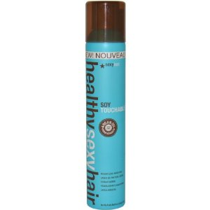 Healthy Sexy Hair Touchable Weightless Hairspray