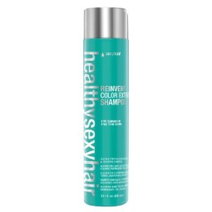 Healthy Sexy Hair Reinvent Color Extend Sulfate-Free Shampoo - Fine or Thin Hair