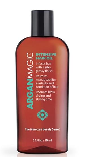 Intensive Hair Oil