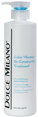 Color Vibrance Re-Constructive Treatment