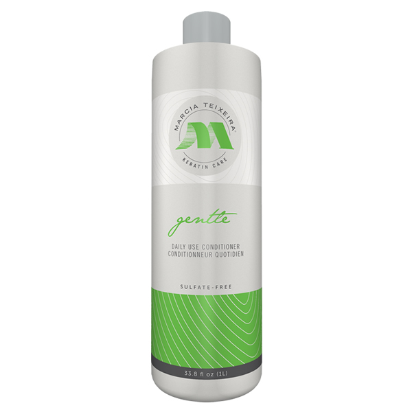 Gentle Daily Use Conditioner
