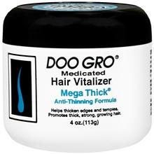Mega Thick Medicated Hair Vitalizer