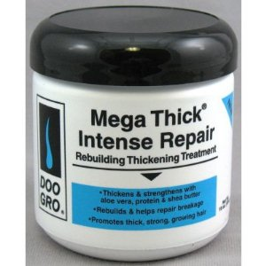 Mega Thick Intense Repair Rebuilding Thickening Treatment