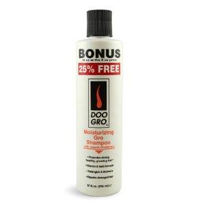 Moisturizing Gro Shampoo