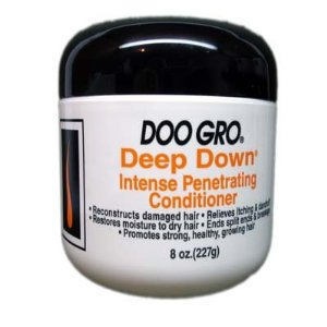 Deep Down Intense Penetrating Conditioner