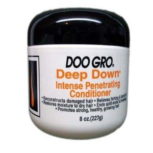 Deep Down Intense Penetrating Conditioner