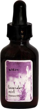 Lavender Mint Treatment Oil
