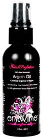 Total Perfection Raw Vegan Argan Oil