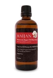 Moroccan Argan Oil Leave-In Hair Serum