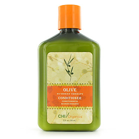Organics Olive Nutrient Therapy Conditioner