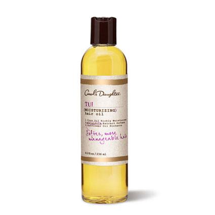 Tui Hair Oil