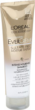 EverCreme Sulfate-Free Moisture System Intense Nourishing Shampoo