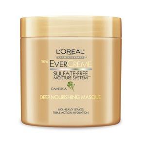 EverCreme Sulfate-Free Moisture System Deep Nourishing Masque