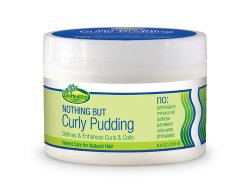 Nothing But Curly Pudding