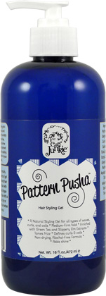 Pattern Pusha - Hair Styling Gel
