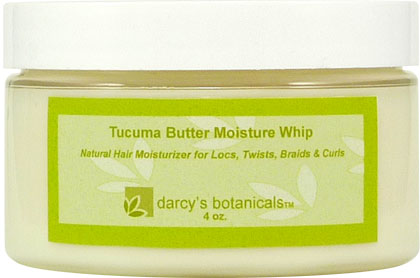 Tucuma Butter Moisture Whip