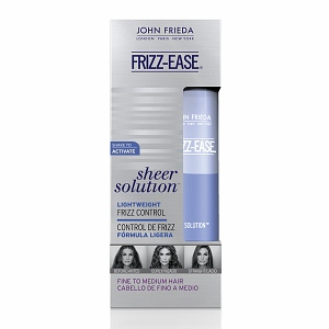 Frizz-Ease Frizz Ease Sheer Solution