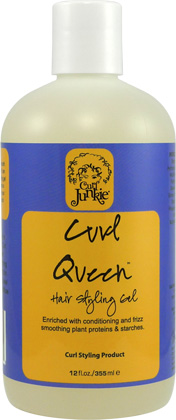 Curl Queen Gel