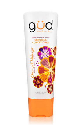 güd Orange Petalooza Natural Softening Conditioner