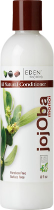 Jojoba All Natural Revitalizing Conditioner