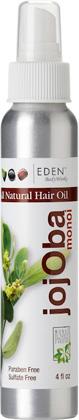 Jojoba All Natural Hair Oil