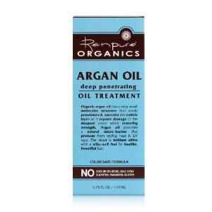 Argan Deep Penetrating Oil Treatment