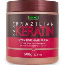 Naat Brazilian Keratin Intensive Hair Mask