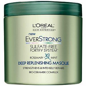 EverStrong Deep Replenishing Masque