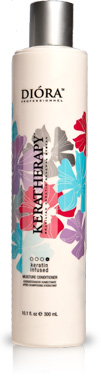 KERATHERAPY Keratin Infused Moisture Conditioner