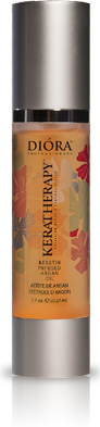 KERATHERAPY Keratin Infused Argan Oil