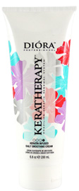 KERATHERAPY Keratin Infused Daily Smoothing Cream